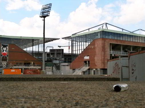 Millerntor FC St. Pauli