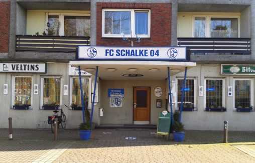 Schalker Meile