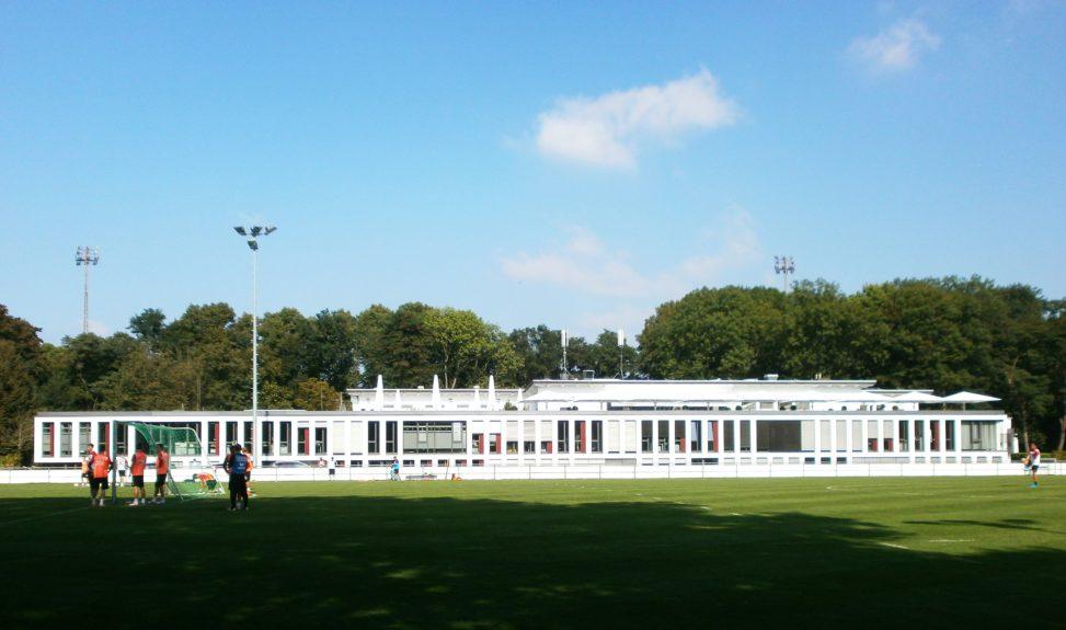 Geißbockheim 1. FC Köln