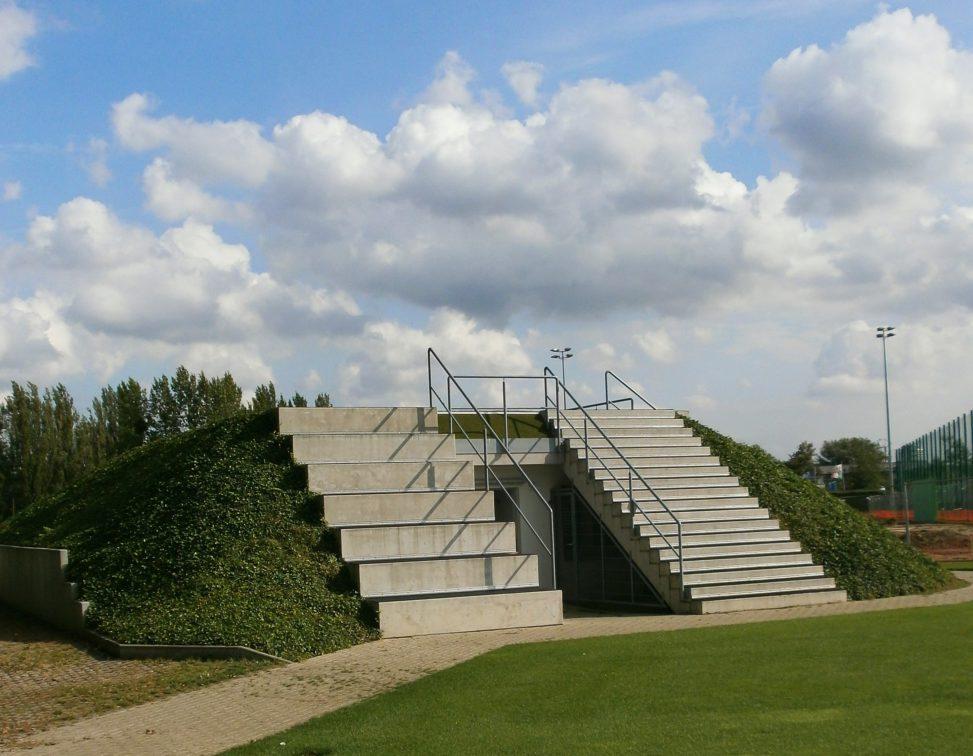 Mount Magath VfL Wolfsburg