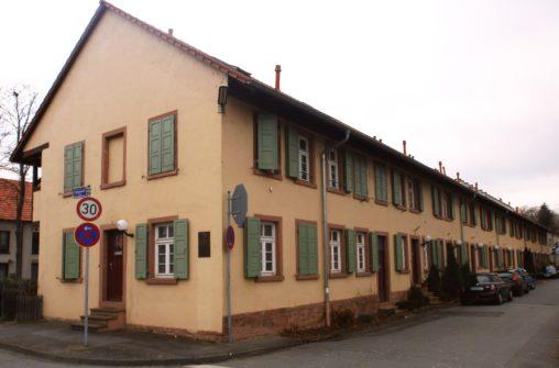 Sepp Herberger Geburtshaus