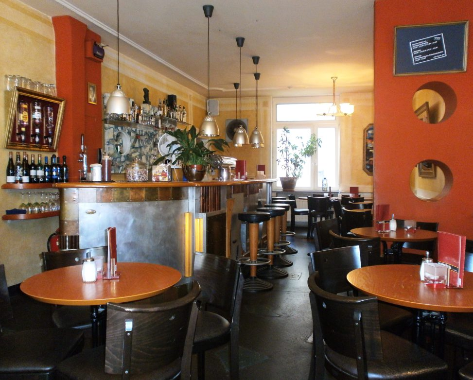 Herman's Cafe
