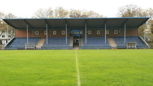 Fürstenbergstadion STV Horst-Emscher