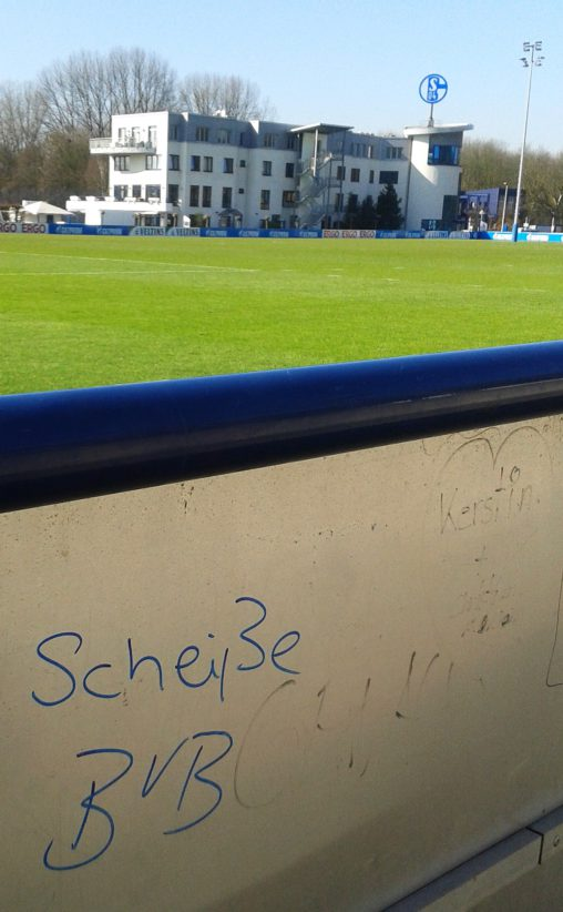 Berger Feld Schalke