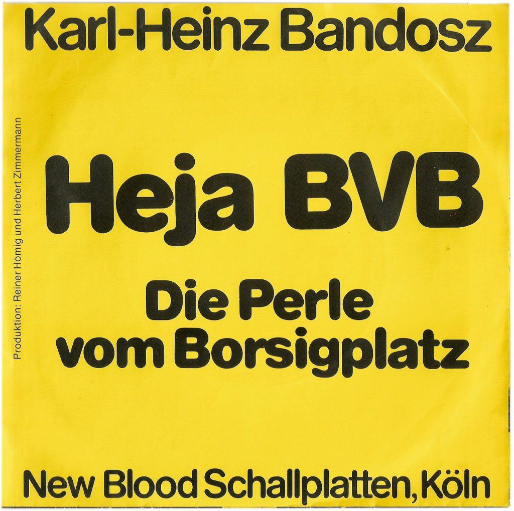Karl Heinz Bandosz - Heja BVB