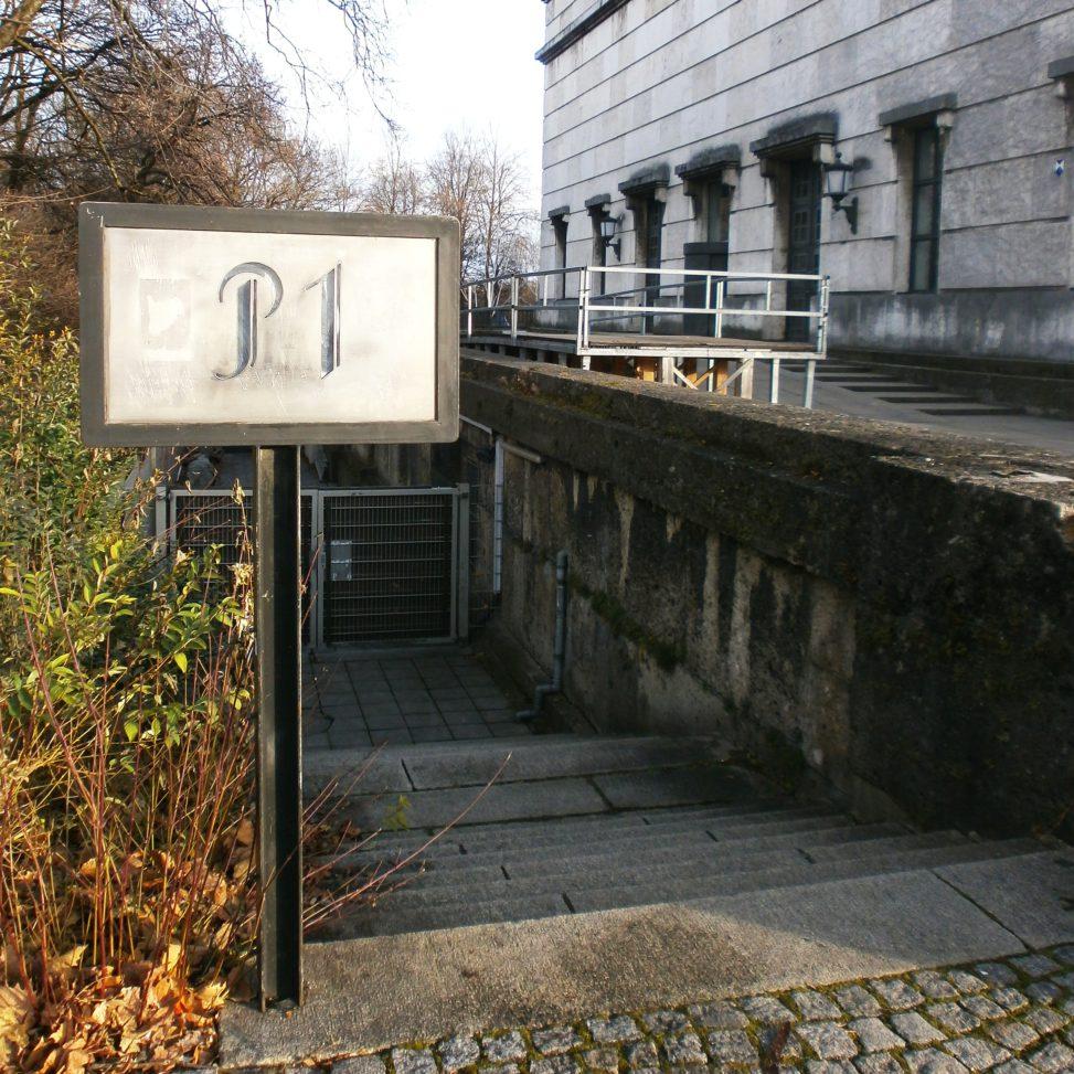 P1 München
