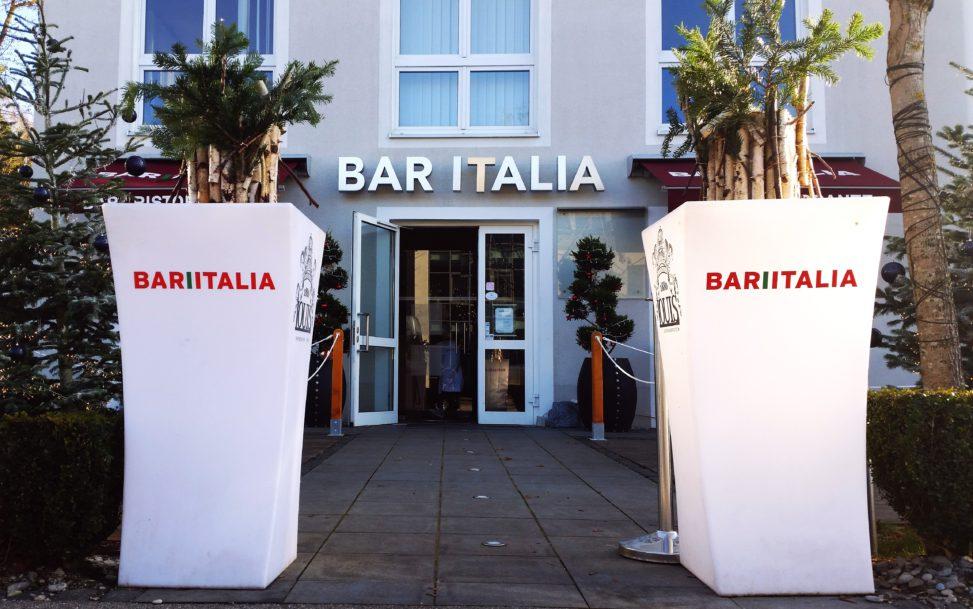 Bar Italia München