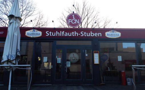 Stuhlfauth Stuben
