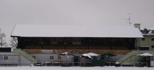 Stadion an der Magazinstraße Fürth