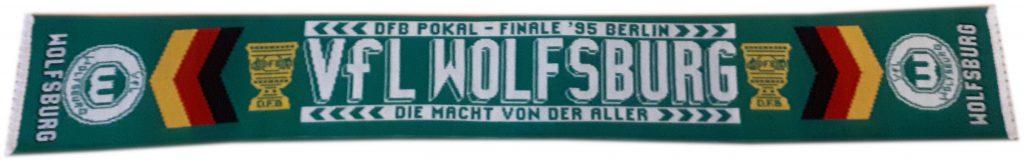 VfL Wolfsburg Schal