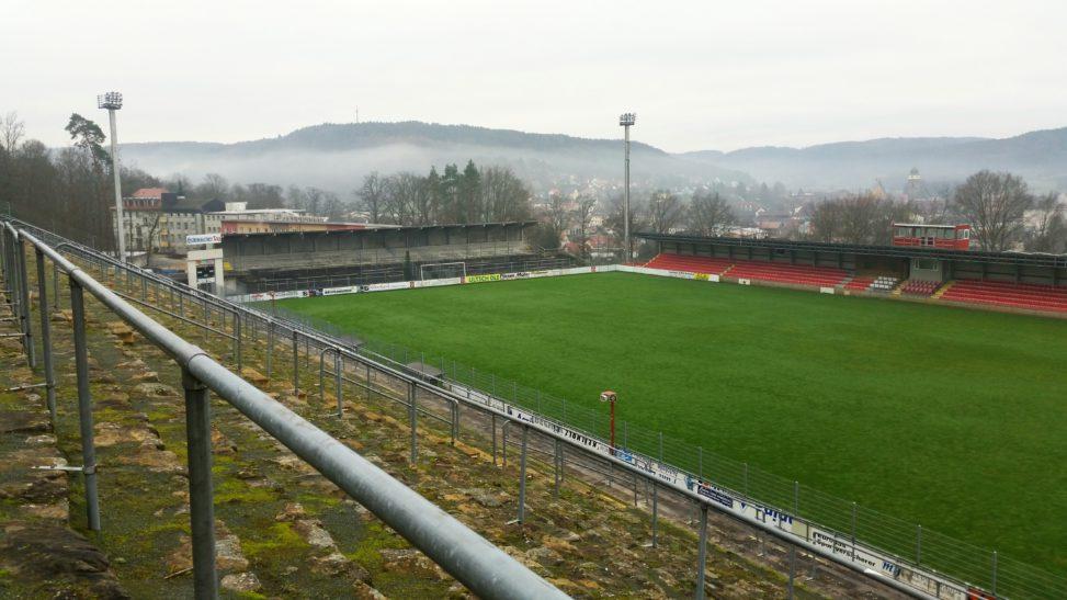 Waldstadion Weismain