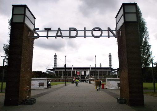 Rhein-Energie-Stadion Köln