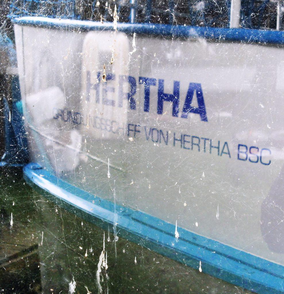 Hertha-Schiff