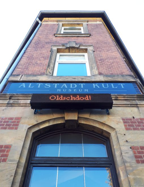 Altstadt-Kult-Museum Bayreuth