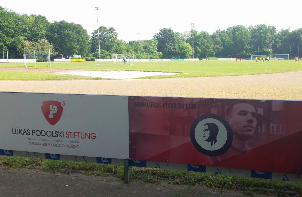 Lukas-Podolski-Sportpark Bergheim