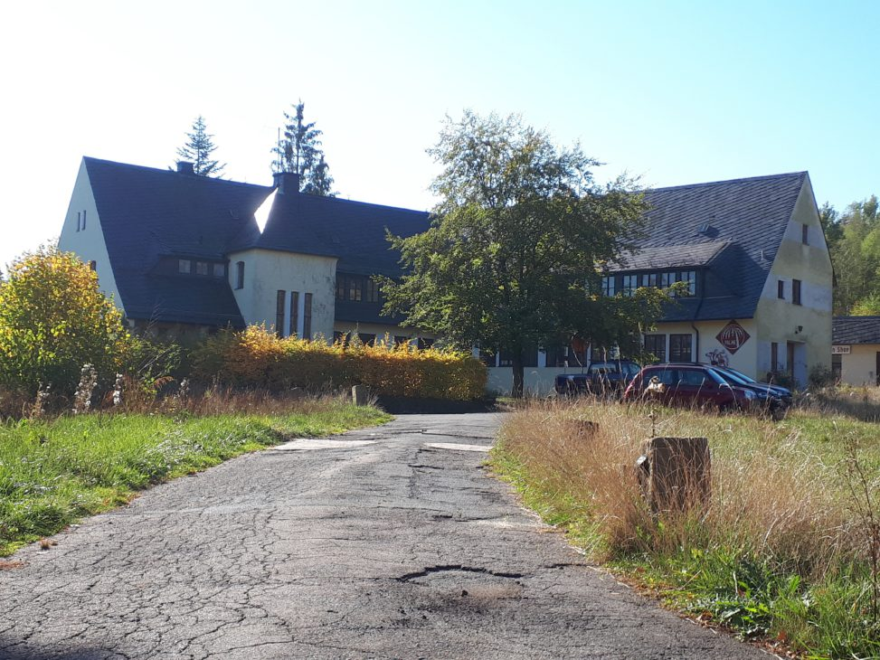 Palme Trikotfabrik Glashütten