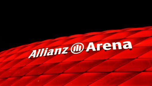 Erlebniswelt FC Bayern München