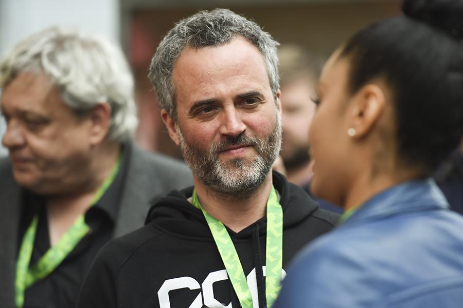 Christoph Gabler