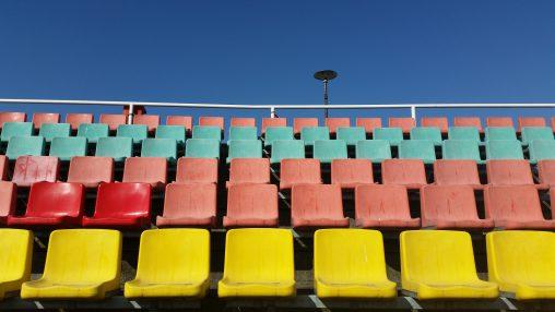 Jahn-Sportpark Berlin