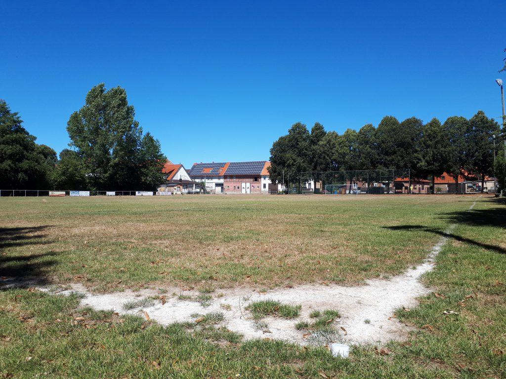 Sportplatz Gittelde