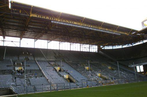 Südtribüne Borussia Dortmund