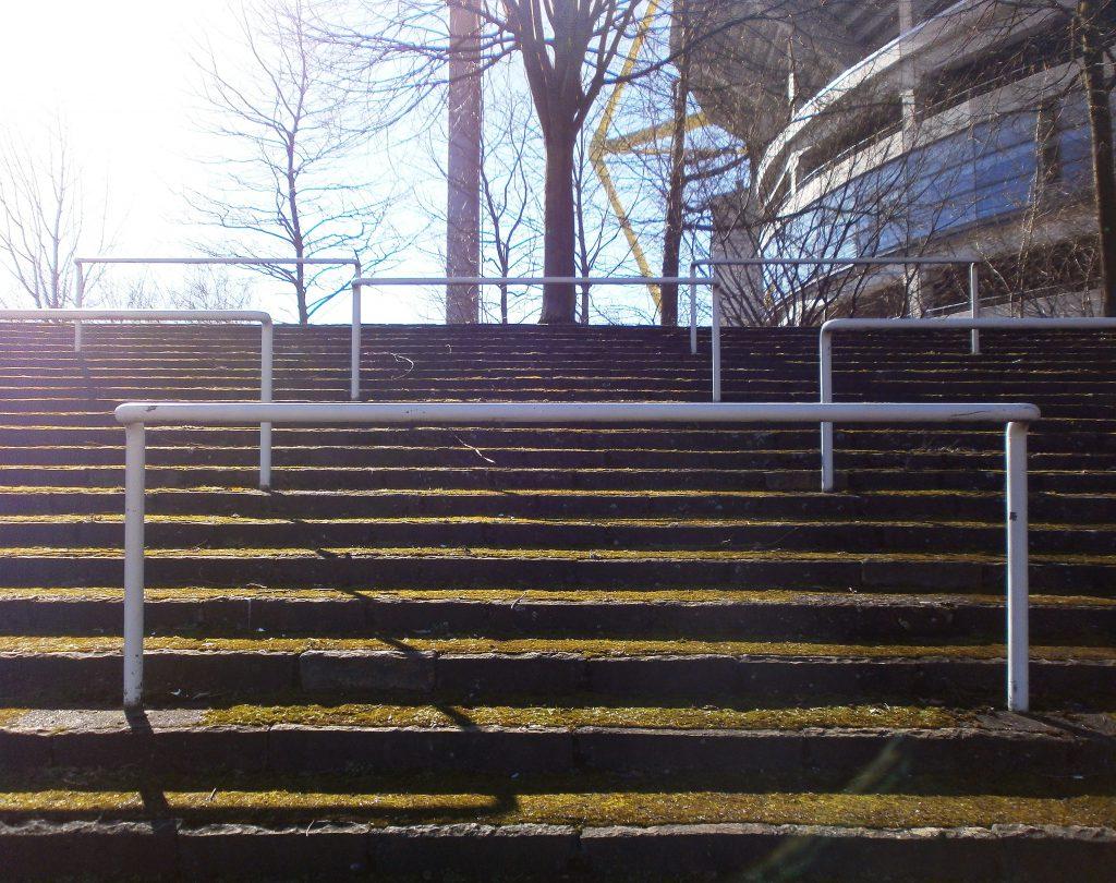Stadion Rote Erde Dortmund