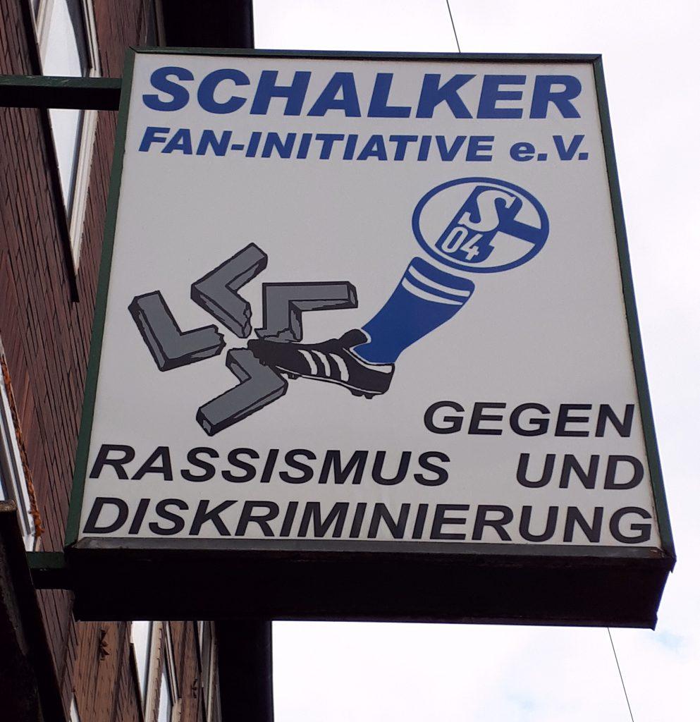 Mythos Tour Schalke 04