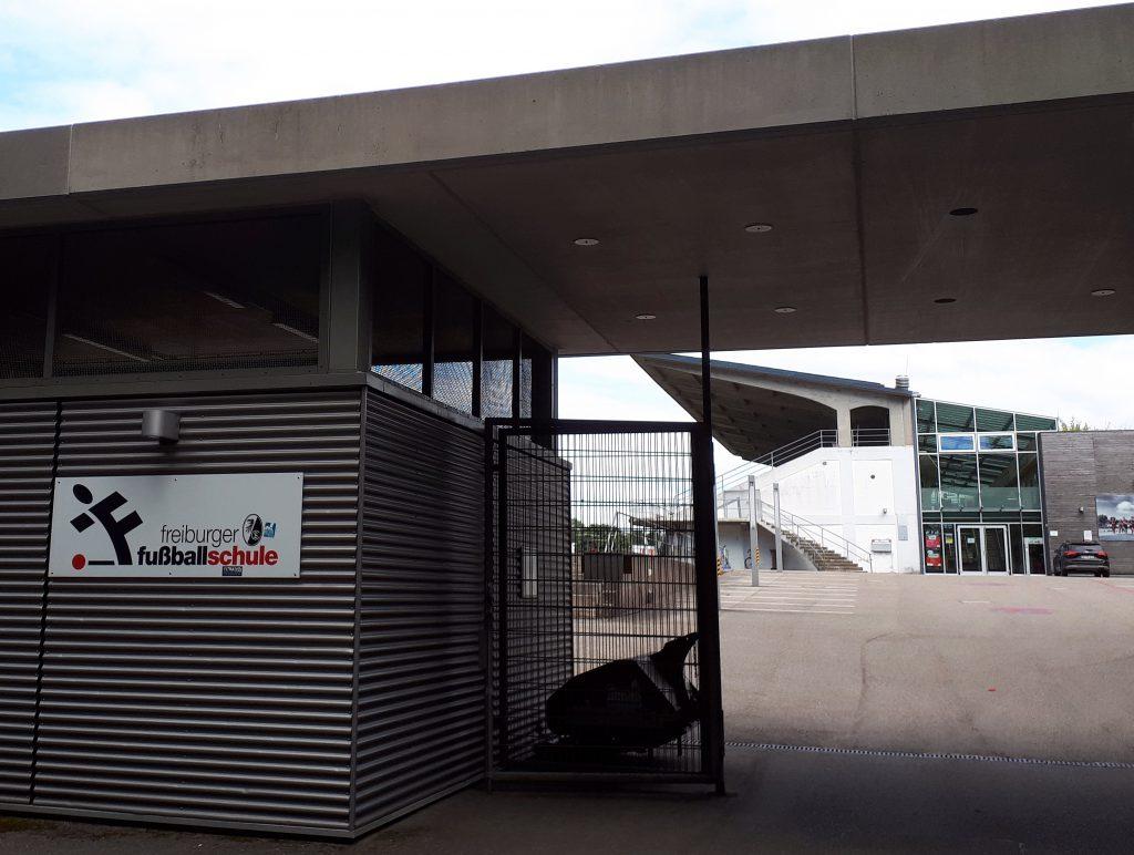 Fußballschule Freiburg
