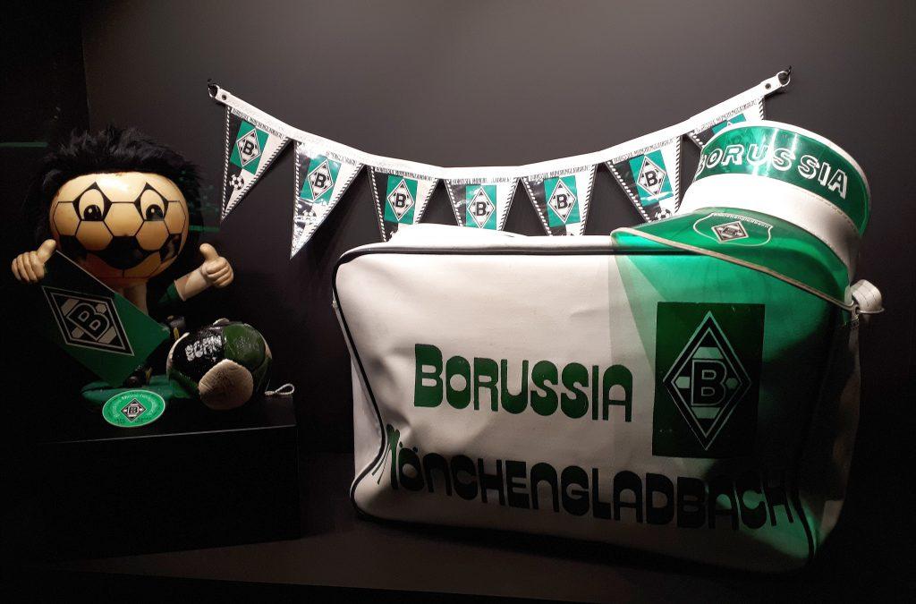 Fohlenwelt Borussia Mönchengladbach